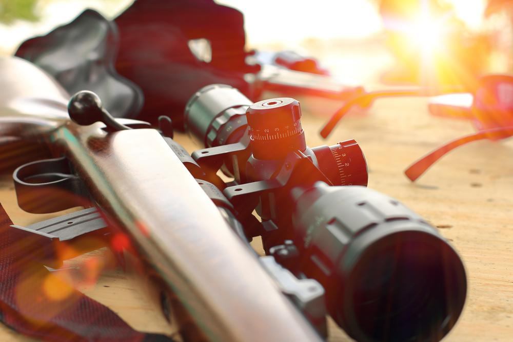 Premier Gun Show All Roads In Texas Lead To A Premier